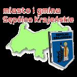 miasto i gmina Sępólno Krajeńskie