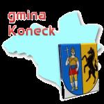 gmina Koneck