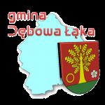 gmina Dębowa Łąka