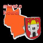 miasto Kowal