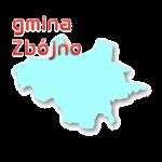 gmina Zbójno