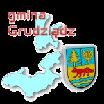gmina Grudziądz