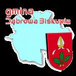gmina Dąbrowa Biskupia